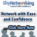 Shy Networking