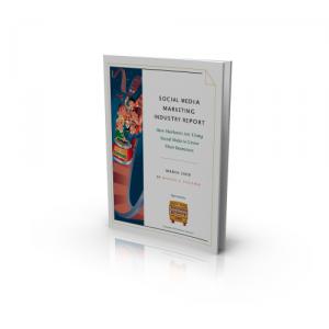 Social Media Marketing Survey Results – Free PDF